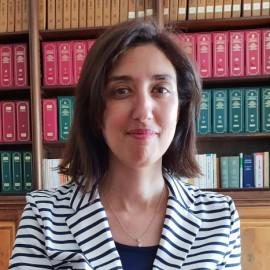 Dott.ssa Barbara Benetti